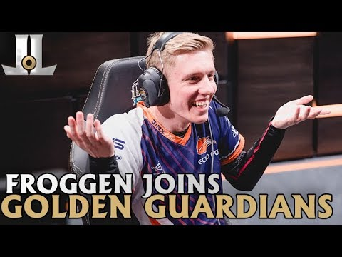 Froggen Joins GGS, Will He Be a Top Tier Mid in NA? | 2019 LoL Offseason