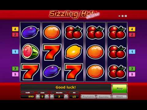 Игровые автоматы с 777