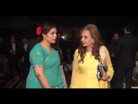 CSA Alumni Lahore Dinner 30 11 2016  Part 1