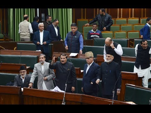 Jammu & Kashmir News Headlines   9th February
