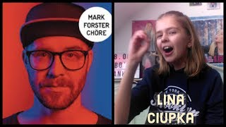Mark Forster - Chöre in Gebärdensprache ❤