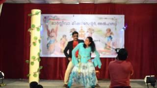 The Dance ..