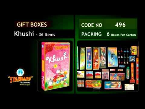 standard fireworks gift box.mp4 - YouTube