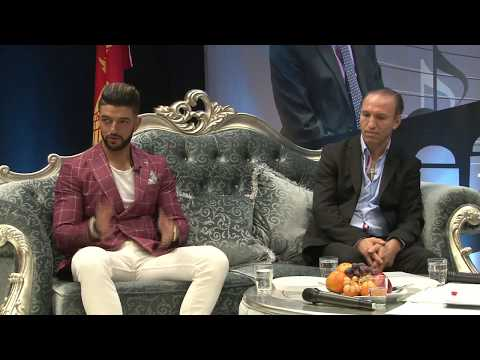 Indravuz & Fehmi Bagandi - Robert Shabo & Petrus Bulut