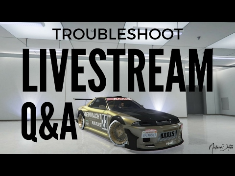 Troubleshoot Q&A Solo money glitch car duplication [PATCHED] (Livestream)