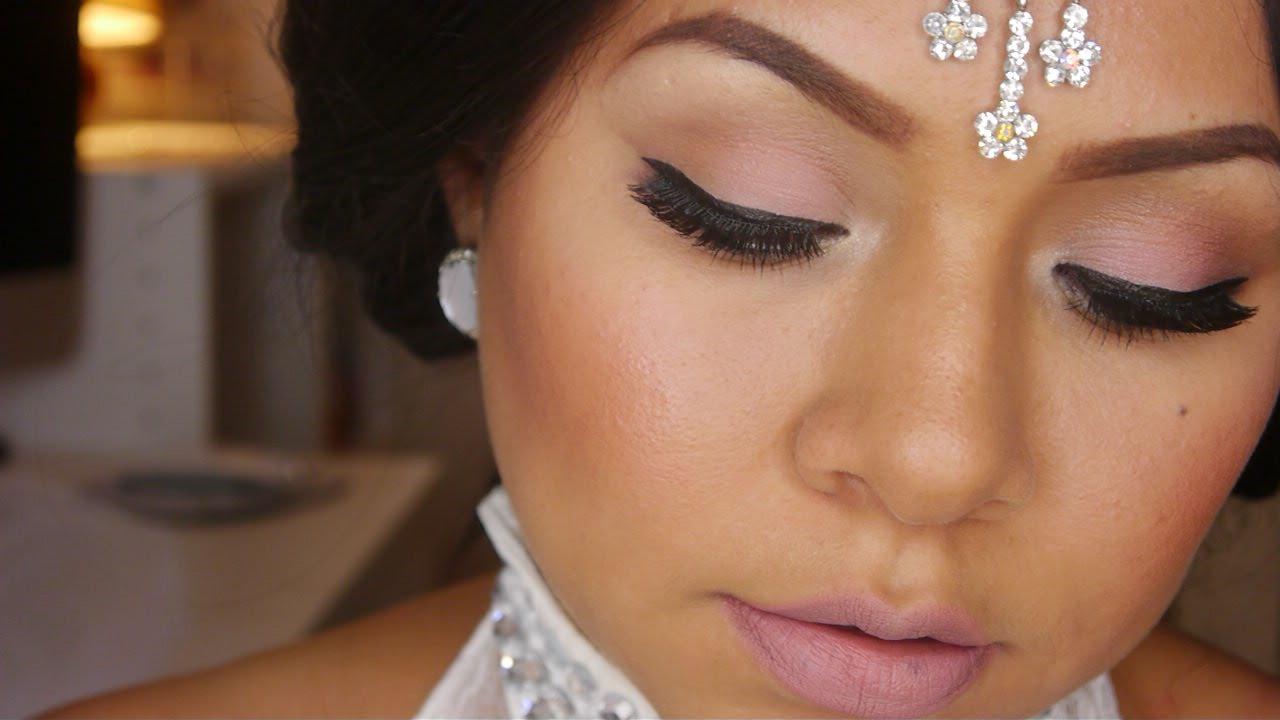 maquillaje novia natural