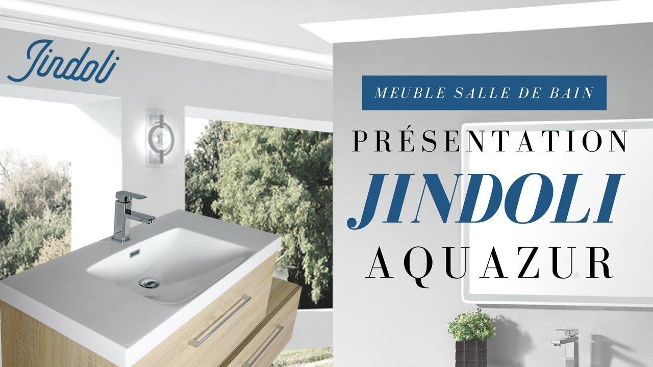meuble salle de bain jindoli avis
