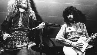 Led Zeppelin - Four Sticks [1971/05/03 @ KB Hallen, Copenhagen, Denmark]