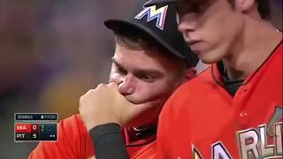 MLB Headshots!