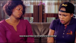 Iwa Eda - Latest 2016 Yoruba Movie Drama
