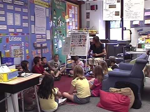 Improving Students' Relationships With Teachers