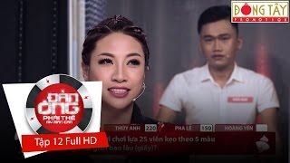 lua keo  dan ong phai the mua 2  tap 12 full hd 25112016