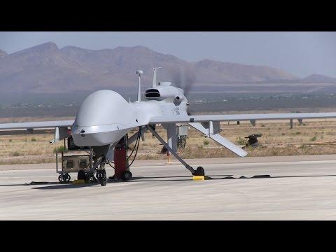 Fort Report Gray Eagle UAS Milestone