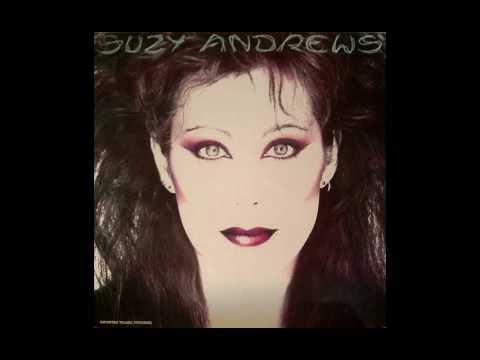 Suzy Andrews - Der Kommissar (Falco Cover)