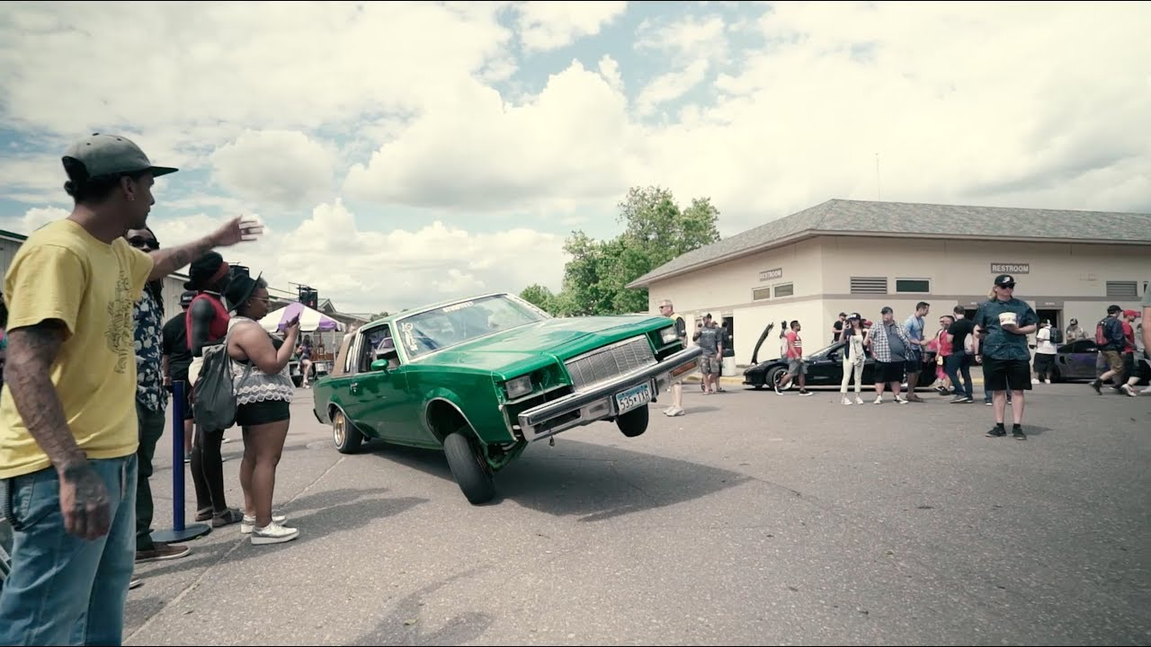 Soundset Car Show YouTube - Minneapolis muscle car show