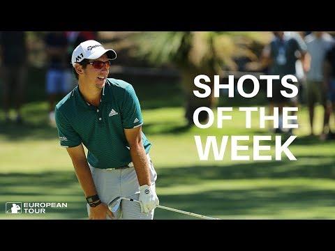 Golf Shots of the Week   2018 ISPS Handa World Super 6 Perth