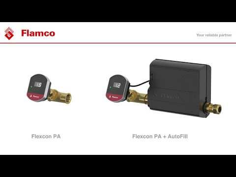 Flexcon PA: l'assistant personnel de votre installation de chauffage