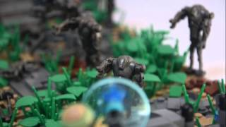 LEGO Star Wars MOC on Florum (Contest entry)