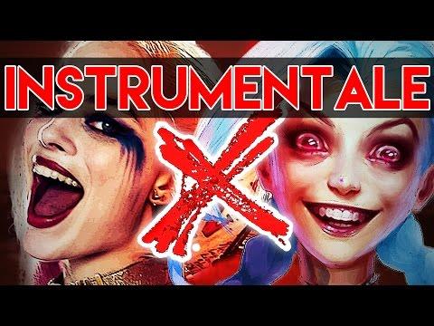 Harley Quinn VS Jinx - INSTRUMENTALE [XPB02]