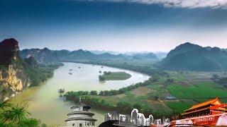 《地理中国》 20190602 秘境·天险奇城(下)| CCTV科教