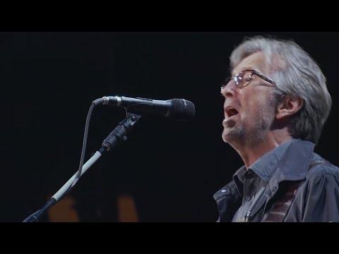 Eric Claptonアーティスト写真