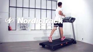 NordicTrack C100