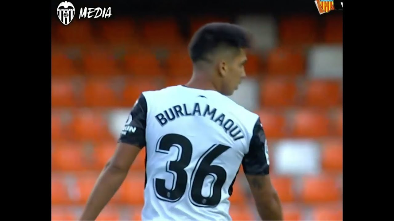 ALESSANDRO BURLAMAQUI VS AC MILAN(TROFEO NRANJA | AUG 5TH 2021)