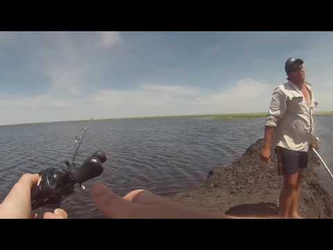 Fishing and Hunting Northern Territory