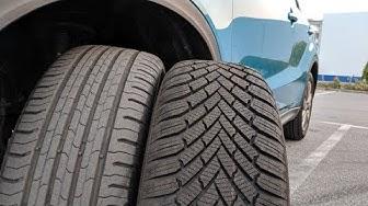 Целогодишно със зимни гуми - излиза ли сметката?
