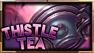 Best of Thistle Tea Moments | Hearthstone