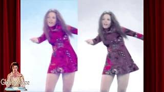 Groovy Miniskirt Dancer 1969