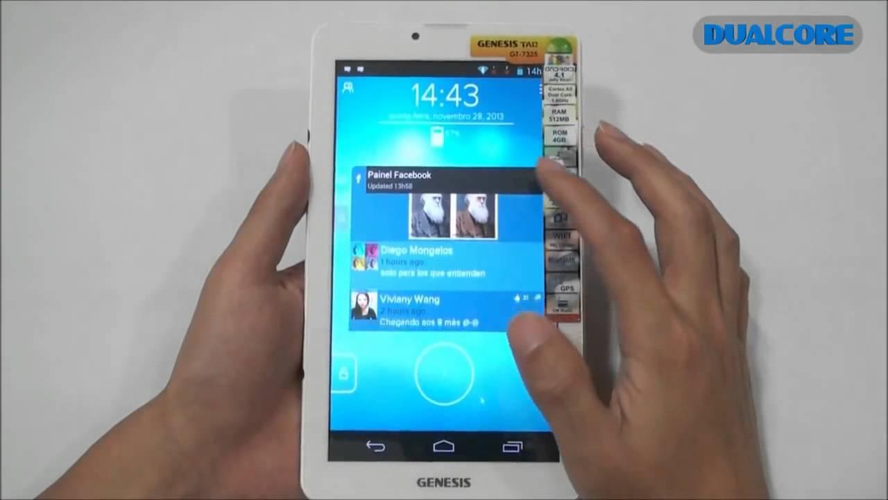 Resultado de imagem para tablet celular genesis