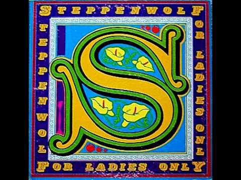 Shackles & Chains - Steppenwolf