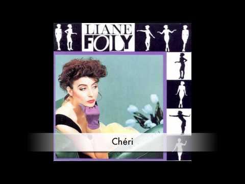 Liane Foly - Chéri