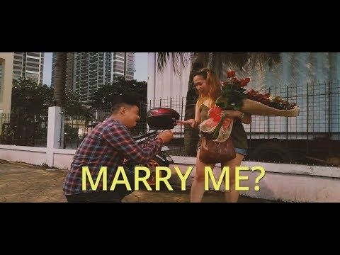 Best Wedding Proposal