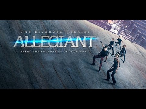 Download The Divergent Series: Allegiant 2016 | Mark Petrie - Beyond the Wall | Clips Featurette Compilation