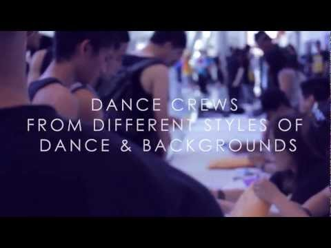 URBAN STREET JAM DANCE  COMPETITION  TRAILER COMING 3-2-13