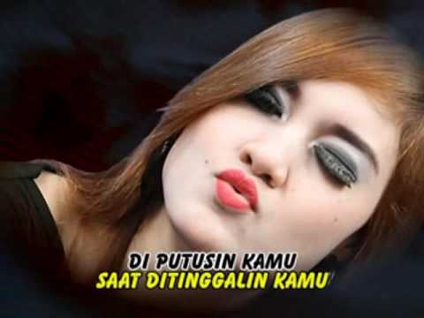 Nella Kharisma - Cinta Ditolak (Official Music Video)