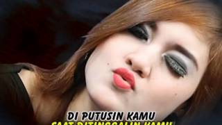 Nella Kharisma - Cinta Ditolak (Official Music Video) Mp3