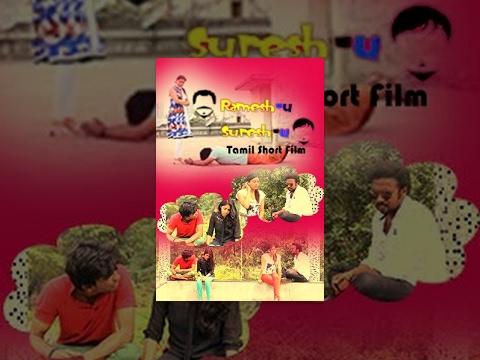 Rameshu Sureshu-Comedy Tamil Short Film-Must watch- RedPix Short Films