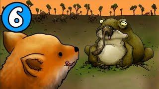 ПЕСИК ДИНГО съел всех чтобы спасти АВСТРАЛИЮ игра Tasty Planet Forever на канале Мистер Игрушкин