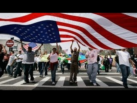 Why Is Immigration Reform Taking So Long? U.S. Economy & Executive Action (2014)