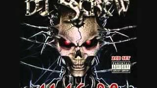 Dj Screw - 11-16-09 {disc 1} - 07 - Bring On The Drama