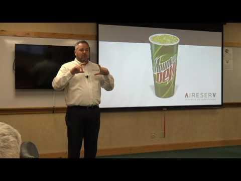 ASV Psychology of Service – Our Customer