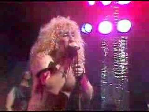 Twisted Sister - It's Only Rock N' Roll (Live 1982)