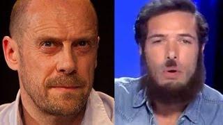 Alain Soral se paie BEDOS, GUILLON et les tapins du système ! (mars 2014)