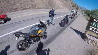 Kernville Ca Kern Caฑyon Ride