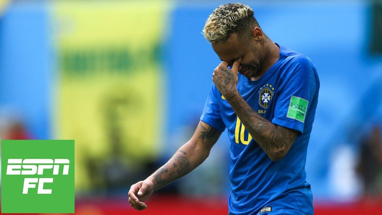 Brazil legend Kaka wants protection for Neymar at 2018 World Cup | ESPN
