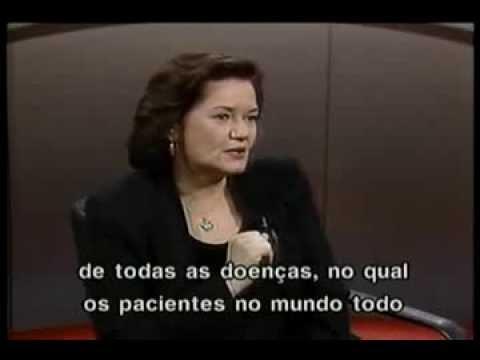 ELISABETH ROUDINESCO ӏ Cientificismo I Entrevista