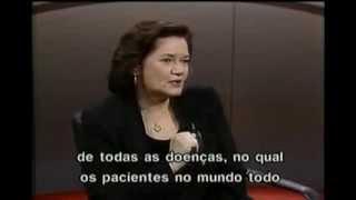 ELISABETH ROUDINESCO ӏ Entrevista ӏ Cientificismo